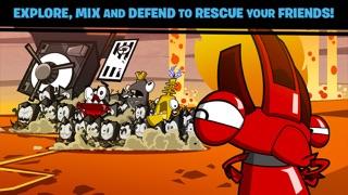 Calling All Mixels phone App screenshot 1