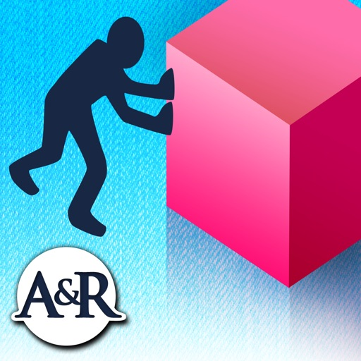 Move Your Cube iOS App