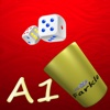 A1 Las Vegas Casino Farkle - good casino dice table