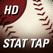 Stat Tap Baseball HD