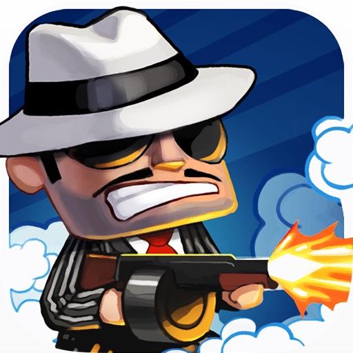 黑手党突袭:Mafia Rush™