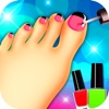 Foot Spa - Pedicure Salon