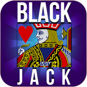 A BlackJack Vegas 21 Free Casino Style (Black Jack) Pro Game icon