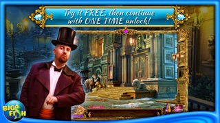 Danse Macabre: The Last Adagio - A Hidden Object Game with Hidden Objects-0