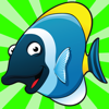 Shooting Fish under Sea Game for Kids