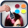 Makeover Booth - Dye Your Hair Any Color