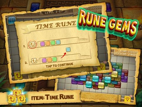 Rune Gems Скриншоты7
