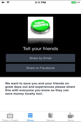London Deals, Offers & Coupons screenshot 3