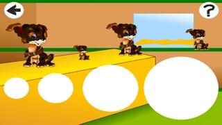Actif! Jeu Pour Les Enfants À Apprendre et À Jouer Avec Les Animaux de CompagnieCapture d'écran de 4