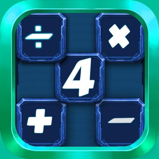 Numbers Guru iOS App