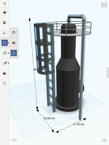 123D Design for Education screenshot 3