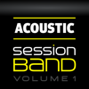SessionBand Acoustic Guitar - Volume 1