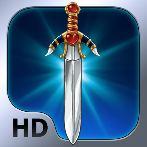 Across Age ™ HD Icon