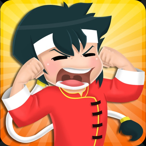 Chinese Mandarin Alpha Team: Study Chinese with Super Heroes (Full Version) iOS App