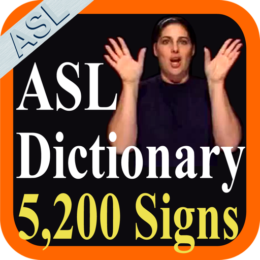 ASL Dictionary American Sign Language