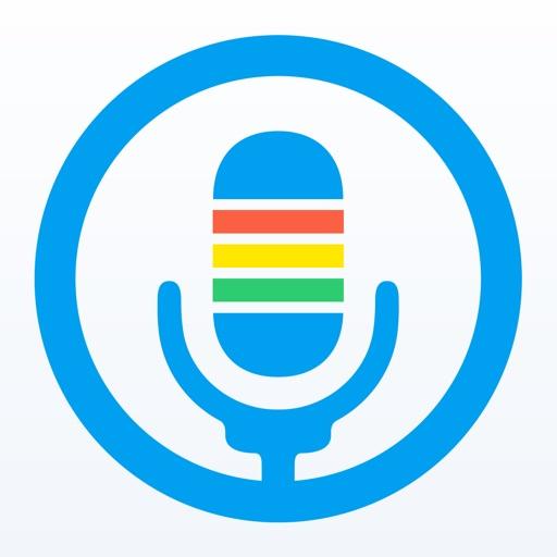 Recordium Highlight - voice recorder, take notes and memos