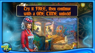 PuppetShow: Destiny Undone - A Hidden Object Game with Hidden Objects-0