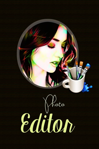 Photo Editor Elements FX screenshot 1