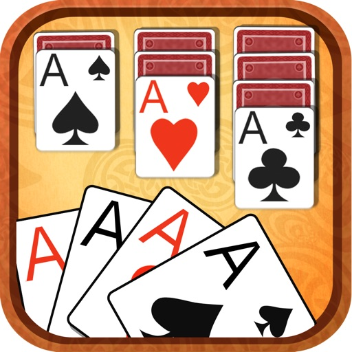 Active Solitaire iOS App