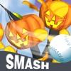 Halloween Pumpkins Swipe,  Flick and Smash