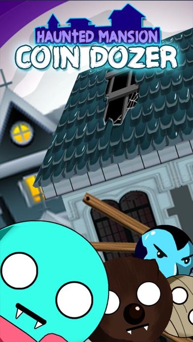 download Coin Dozer Haunted Mansion : Halloween Creature Edition apps 0