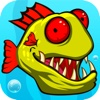 Zombie Fish - Underwater Hunter