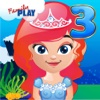 Mermaid Princess Grade 3 Learning Games School Edition