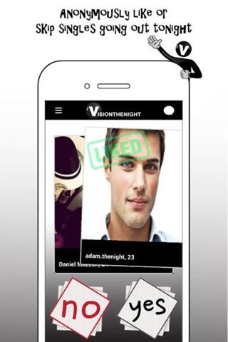 Visionthenight screenshot 3