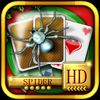 CodeCube Brothers Partnership - ACC Solitaire [ Spider ] HD - Classic card games for iPad and iPhone artwork