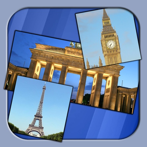 Which Place? Quiz iOS App