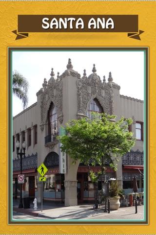 Santa Ana Offline Travel Guide screenshot 1
