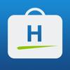 Hotels.ru для iPad - бронирование отелей по всему миру!