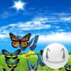 Butterflies (Breathing Games)
