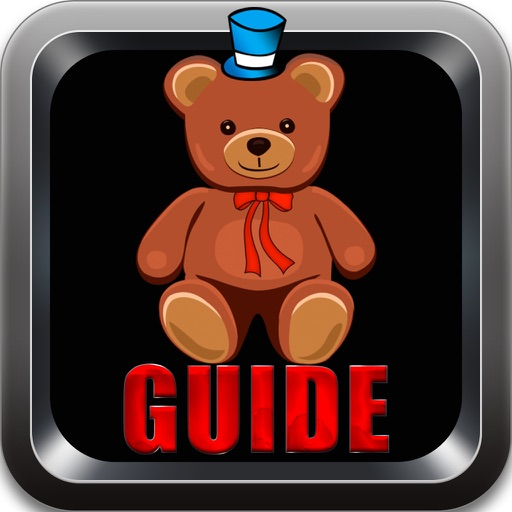Guide For Five Nights At Freddy's 1 & 2 (Unofficial) iOS App