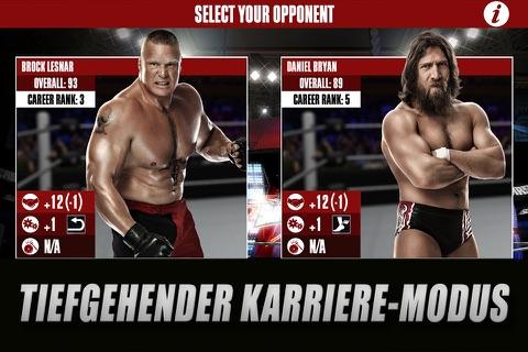 WWE 2K screenshot 4