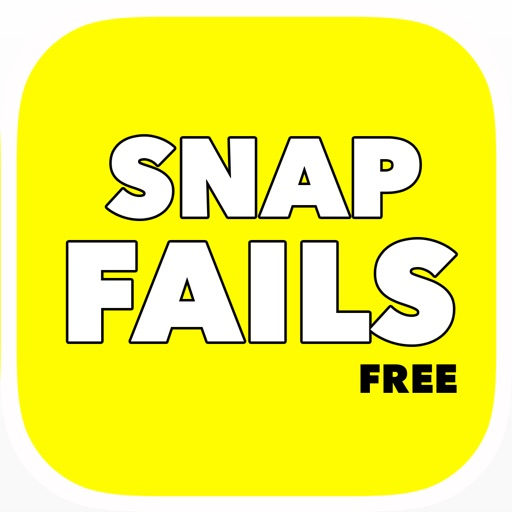 Snap Fail Free - Best Upload of Snapchat edition Fails, Drawing, Funny, Usernames iOS App