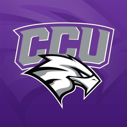 Cincinnati Christian University Athletics Logo