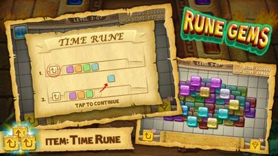 Rune Gems Скриншоты5
