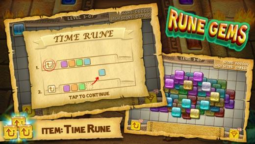 Rune Gems Screenshot