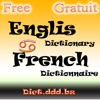 English French Dict