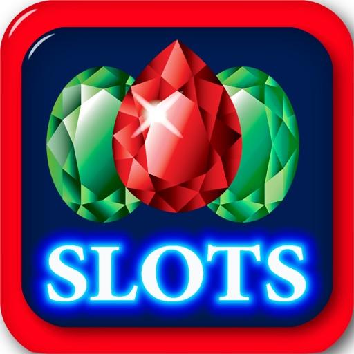 Triple Diamond Slots - Casino Slot Machine Game iOS App