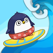 South Surfers 2 :Penguin Run 4 Finding Marine Subway 1 Lite