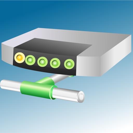 Net Master - IT Tools & LAN Scanner