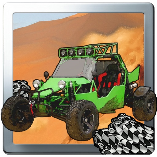 Micro Racing 2014 iOS App