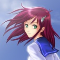 Anime Girls Puzzle icon