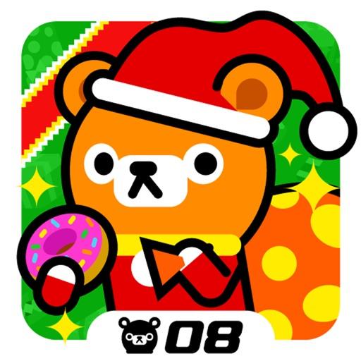 塌屁熊过圣诞:Tappi Xmas – Tappi Bear