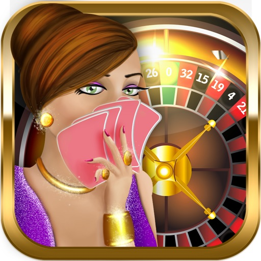Winnning The Lucky Roulette - Spin The Wheel In Las Vegas Pro iOS App