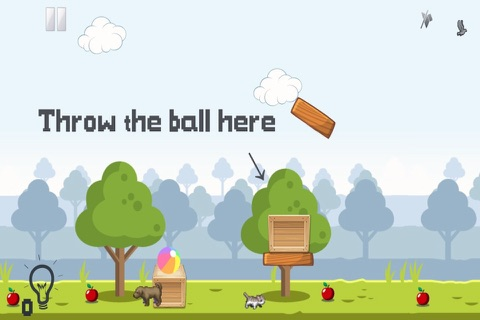 Drop The Ball screenshot 3