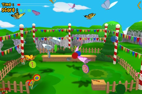rabbits of my kids - no ads screenshot 3