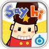 Sayhi English
